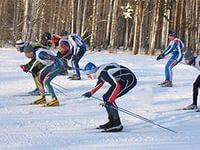 Иркутские лыжники завоевали пять медалей высшей пробы насоревнованиях вАнгарском районе